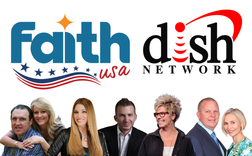 Faith USA Dish Network