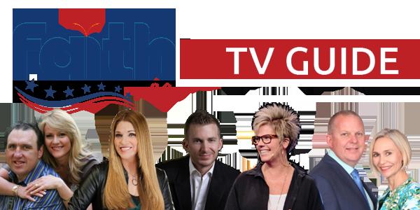 Faith USA TV Guide